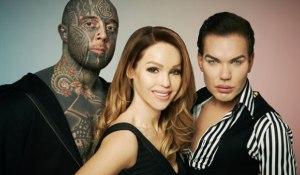 Channel 4 | Bodyshockers
