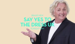 TLC | Say Yes To The Dress UK