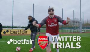 Twitter Trials