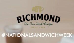 Richmond #NationalSandwichWeek