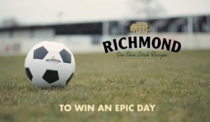 Richmond | Nation's Favourite Fans