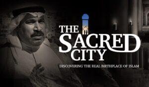 Sacred City