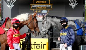 Betfair Race to the White House Stakes