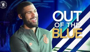 Chelsea F.C. | Out Of The Blue